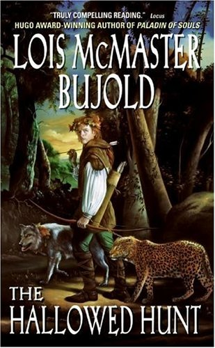 The Hallowed Hunt by Lois MacMaster Bujold