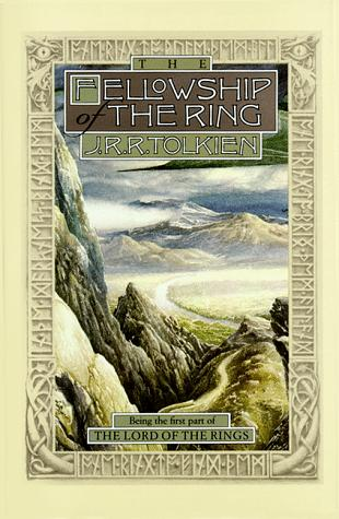 How long is the lord of the rings book