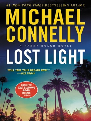 lost light michael connelly pdf