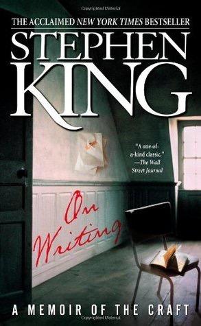 On Writing bt Stephen King