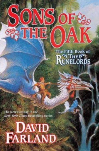 Sons of the Oak by David Farland